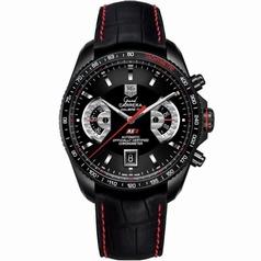 Tag Heuer Grand Carrera CAV518B.FC6237 Mens Watch