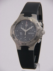 Tag Heuer Kirium CL1180.FT6000 Mens Watch