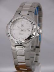 Tag Heuer Kirium WL131E.BA0709 Quartz Watch