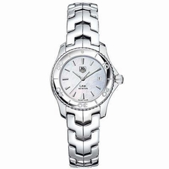 Tag Heuer Link WJ1313.BA0572 Ladies Watch