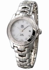 Tag Heuer Link WJ1319.BA0572 Ladies Watch
