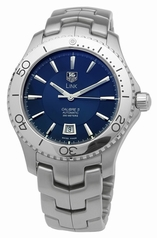 Tag Heuer Link WJC201C.BA0591 Mens Watch