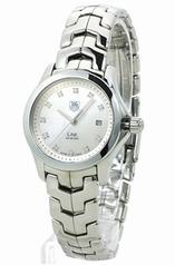 Tag Heuer Link WJF1317.BA0572 Ladies Watch