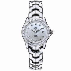 Tag Heuer Link WJF1319.BA0572 Ladies Watch