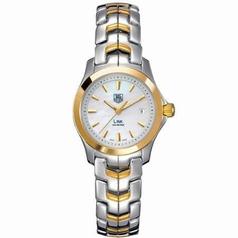 Tag Heuer Link WJF1352.BA0581 Ladies Watch