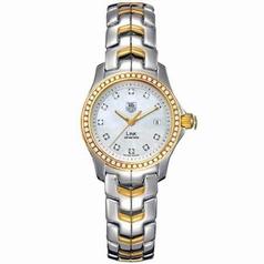 Tag Heuer Link WJF1354.BB0581 Quartz Watch