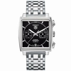 Tag Heuer Monaco CAW2110.BA0780 Mens Watch