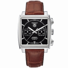 Tag Heuer Monaco CAW2110.FC6178 Mens Watch