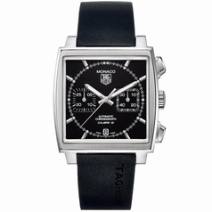 Tag Heuer Monaco CAW2110.FT6005 Mens Watch