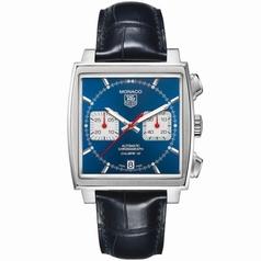 Tag Heuer Monaco CAW2111.FC6183 Mens Watch