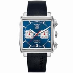 Tag Heuer Monaco CAW2111.FT6005 Mens Watch