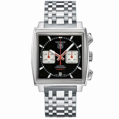 Tag Heuer Monaco CAW2114.BA0780 Mens Watch