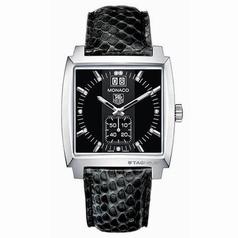 Tag Heuer Monaco WAW1310.FC6216 Midsize Watch