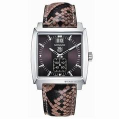 Tag Heuer Monaco WAW1315.FC6217 Midsize Watch