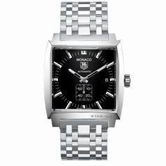 Tag Heuer Monaco WW2110.BA0780 Mens Watch