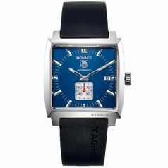 Tag Heuer Monaco WW2111.FT6005 Mens Watch