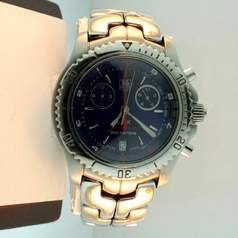 Tag Heuer Specials CT1115 Mens Watch
