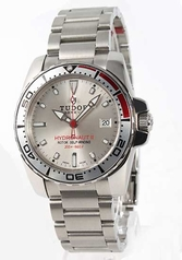 Tudor Glamour Date-Day Lady TD20060SL Mens Watch