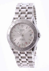 Tudor Glamour Date-Day Lady TD38280SL5 Mens Watch