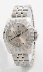 Tudor Glamour Date Lady TD20010SL Mens Watch
