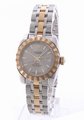 Tudor GranTour Date TD22013SL5 Mens Watch