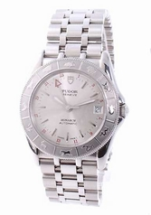 Tudor GranTour Date TD38290SL5 Mens Watch