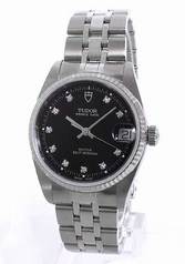 Tudor GranTour Date TD72034BKD5 Mens Watch