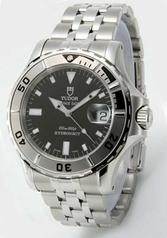 Tudor GranTour Date TD89190BK Mens Watch