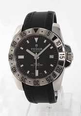 Tudor Hydronaut II TD20020BKRBK Mens Watch
