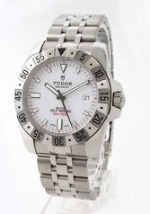 Tudor Hydronaut II TD20020WH Mens Watch