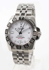 Tudor Hydronaut II TD20040WH5 Mens Watch