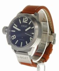 U-Boat Classico 53-AS-1-A Mens Watch