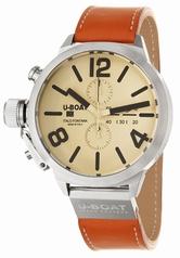 U-Boat Classico 53-CAS-2 Mens Watch