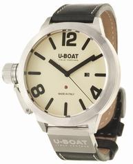 U-Boat U-51 53-AS-2-A Mens Watch