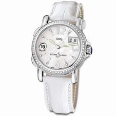 Ulysse Nardin GMT Big Date 223-28B/691 Ladies Watch