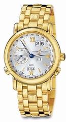 Ulysse Nardin GMT Perpetual 321-22-8/31 Mens Watch