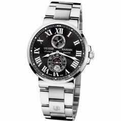 Ulysse Nardin Marine Chronometer 263-67-7/42 Mens Watch