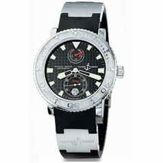 Ulysse Nardin Marine Diver 263-55-3/92 Mens Watch