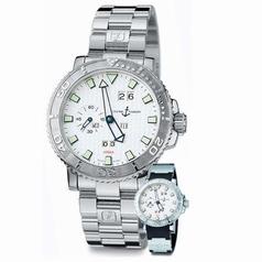 Ulysse Nardin Marine Diver 333-88-3 Mens Watch