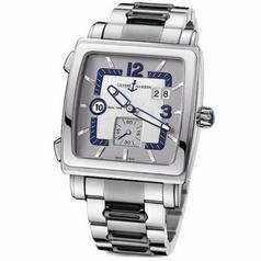 Ulysse Nardin Quadrato 243-92-7/60 Automatic Watch