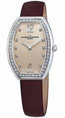Vacheron Constantin Extra Plates 25540.000G.9109 Mens Watch
