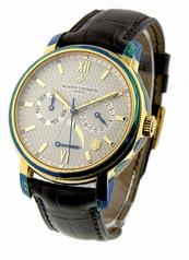 Vacheron Constantin Jubilee 1755 85250/000J-9142 Mens Watch