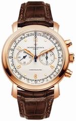 Vacheron Constantin Malte 47120.000R-9099 Mens Watch