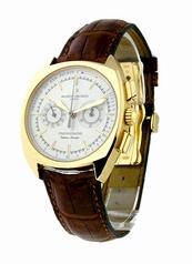 Vacheron Constantin Medicus Chronograph 47150 Mens Watch