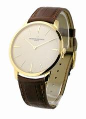 Vacheron Constantin Patrimony 81180/000J-9118 Mens Watch