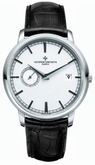 Vacheron Constantin Patrimony 87172.000G-9301 Mens Watch