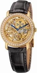 Vacheron Constantin Toledo 1952 43580/000j-0000 Mens Watch