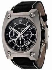 Wyler Geneve Code R 100.1.00.BB6.CNU Mens Watch