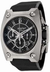 Wyler Geneve Code R 100.1.00.BB6.RBA Mens Watch