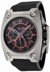 Wyler Geneve Code R 100.1.00.BO1.RBA Mens Watch